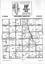 Map Image 034, Stearns County 1992